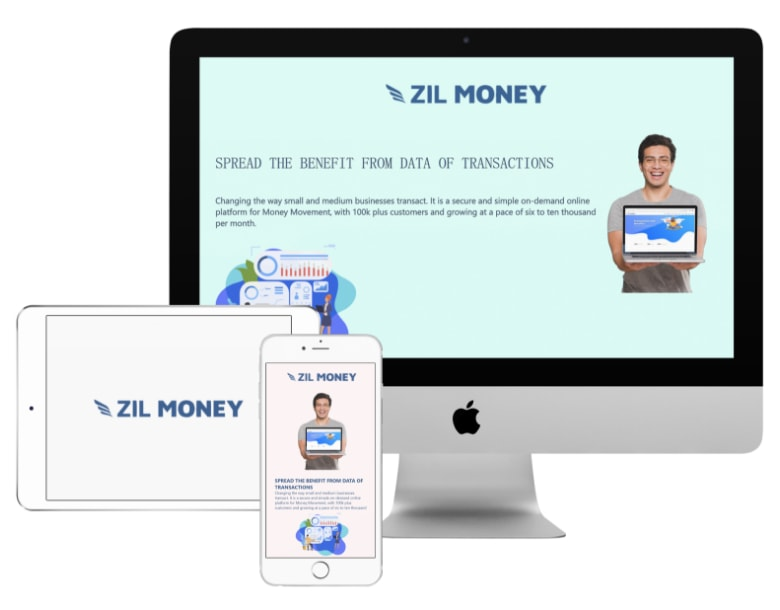 Pre-Printed Checks Order costs you a huge amount annually, and hence you can go for the alternative from Zil Money